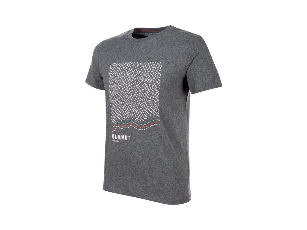 Sloper T Shirt mu 1017 00990 00263 am