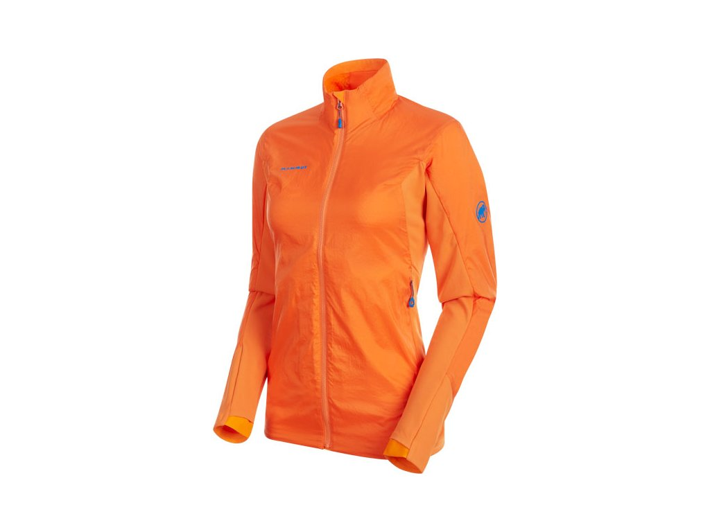Eigerjoch IN Hybrid Women s Jacket mu 1013 00950 2153 am