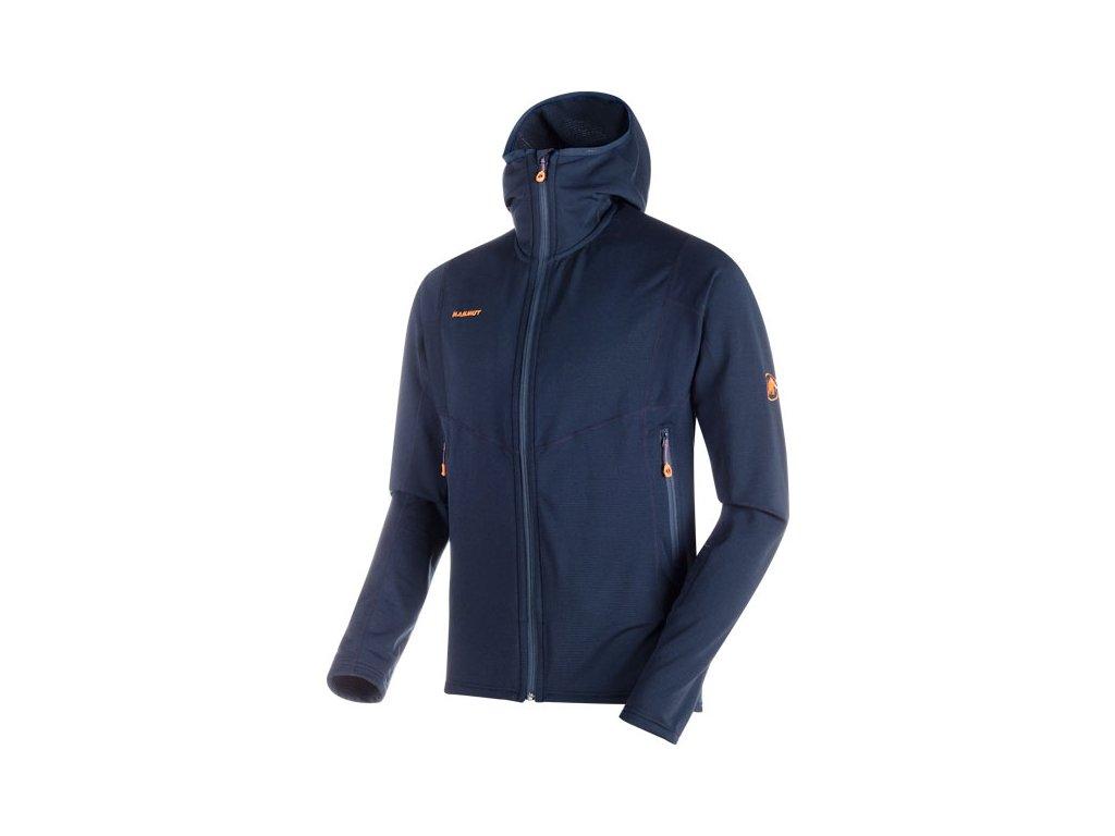 Eiswand Advanced ML Hooded Jacket mu 1010 24680 5924 am