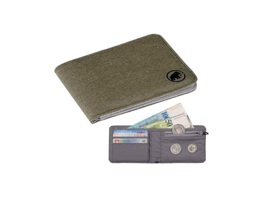 Flap Wallet M lange mu 2520 00710 4072 am