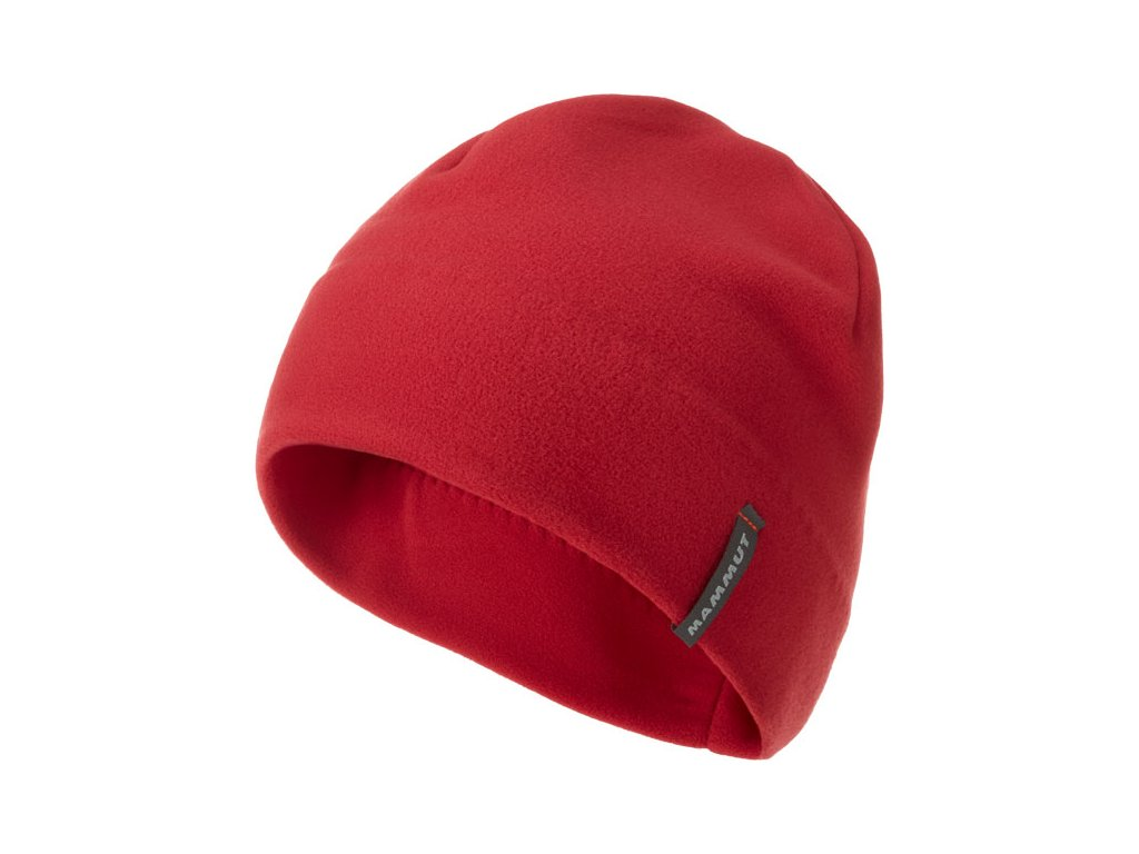 Fleece Beanie mu 1191 00540 3544 am