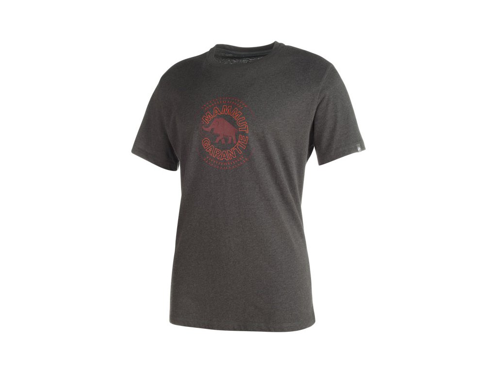 Mammut Garantie T Shirt mu 1041 07971 0397 am