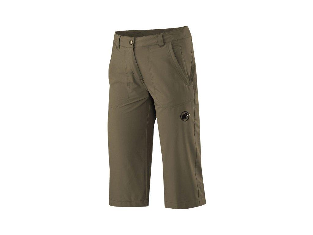Hiking 3 4 Women s Pants mu 1020 08180 7173 am