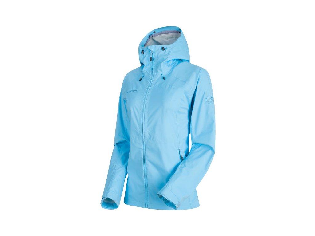 Keiko HS Hooded Women s Jacket mu 1010 23110 50037 am