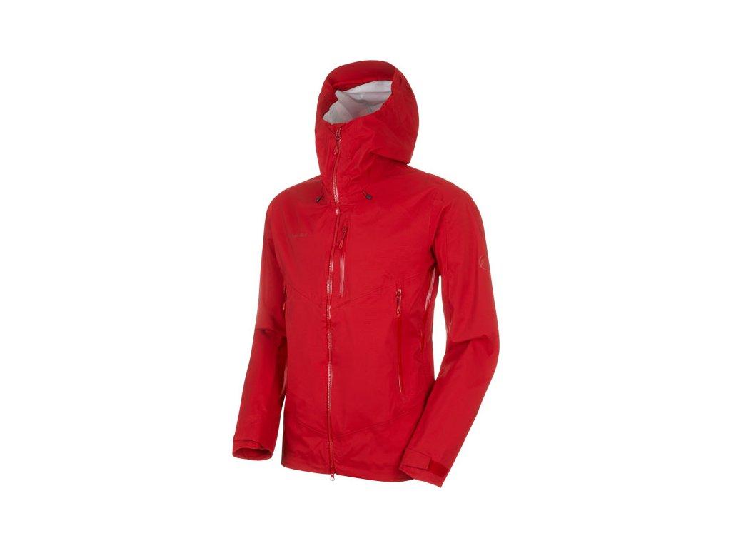 Kento HS Hooded Jacket mu 1010 26830 3544 am
