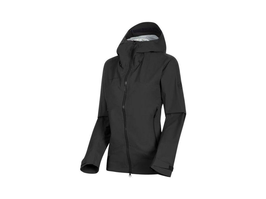 Kento HS Hooded Women s Jacket mu 1010 26840 0001 am