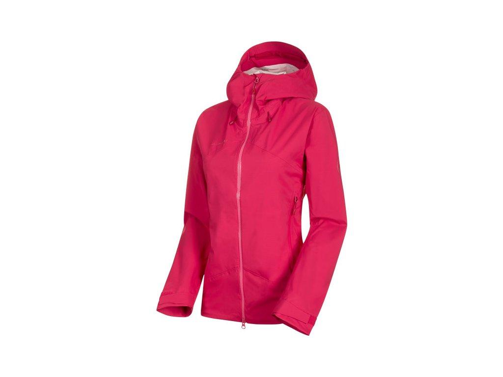 Kento HS Hooded Women s Jacket mu 1010 26840 3547 am
