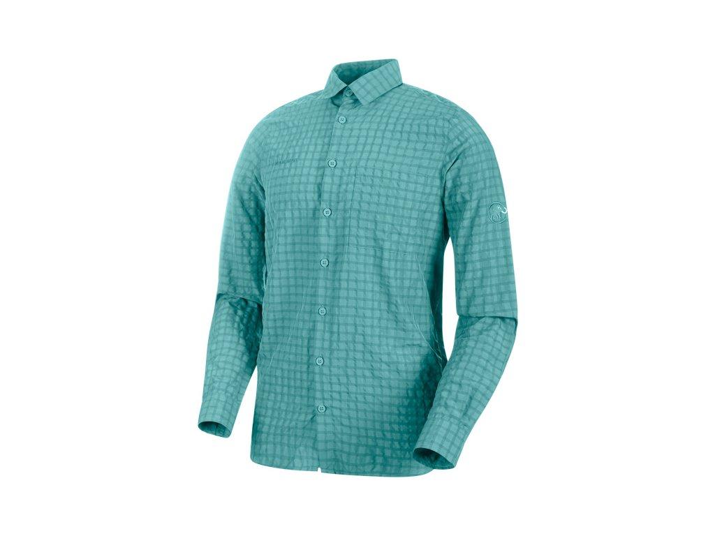 Lenni Longsleve Shirt mu 1015 00290 50145 am