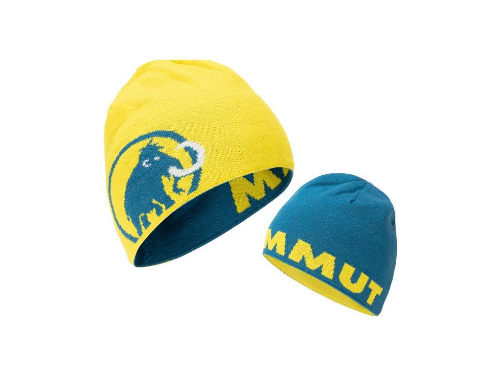 Mammut Logo Beanie mu 1191 04891 50269 am