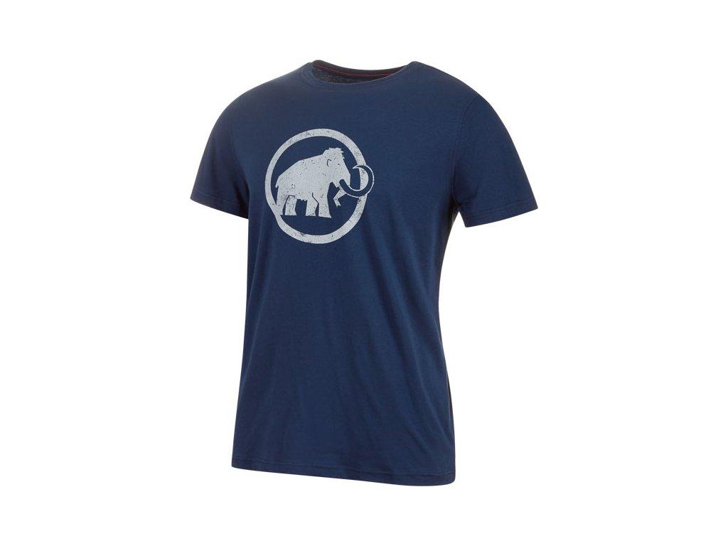 Mammut Logo T Shirt mu 1017 07292 50169 am