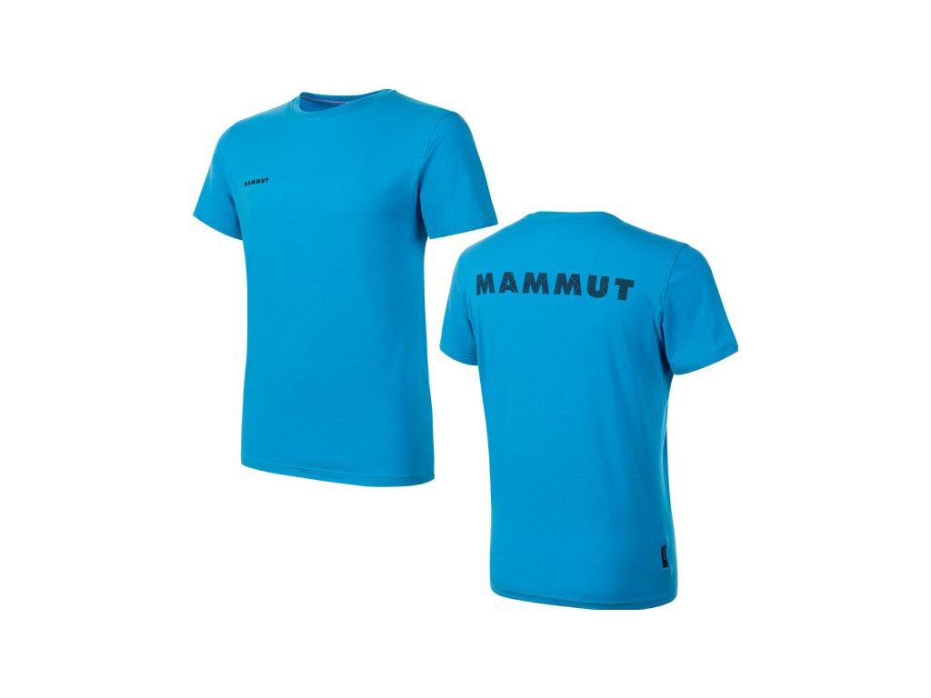 Mammut Logo Shirt mu 1017 07294 50335 am