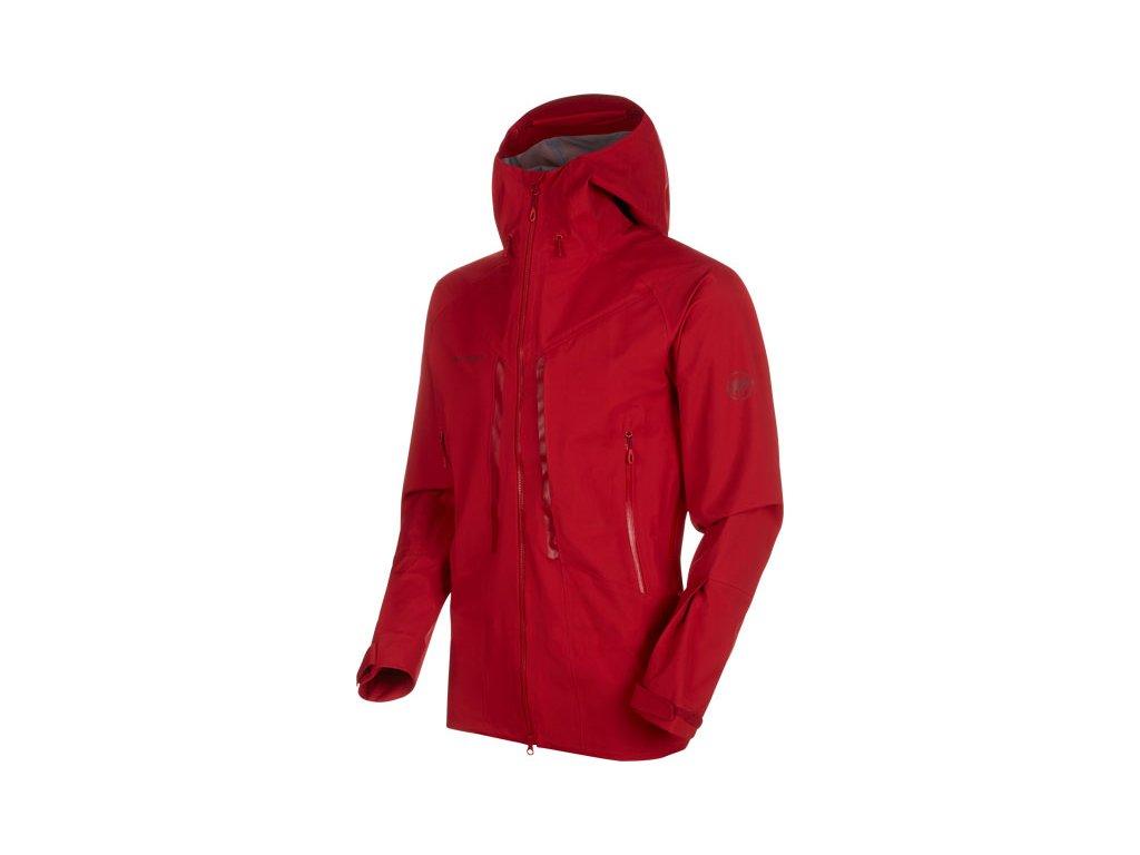 Masao HS Hooded Jacket mu 1010 26480 3544 am
