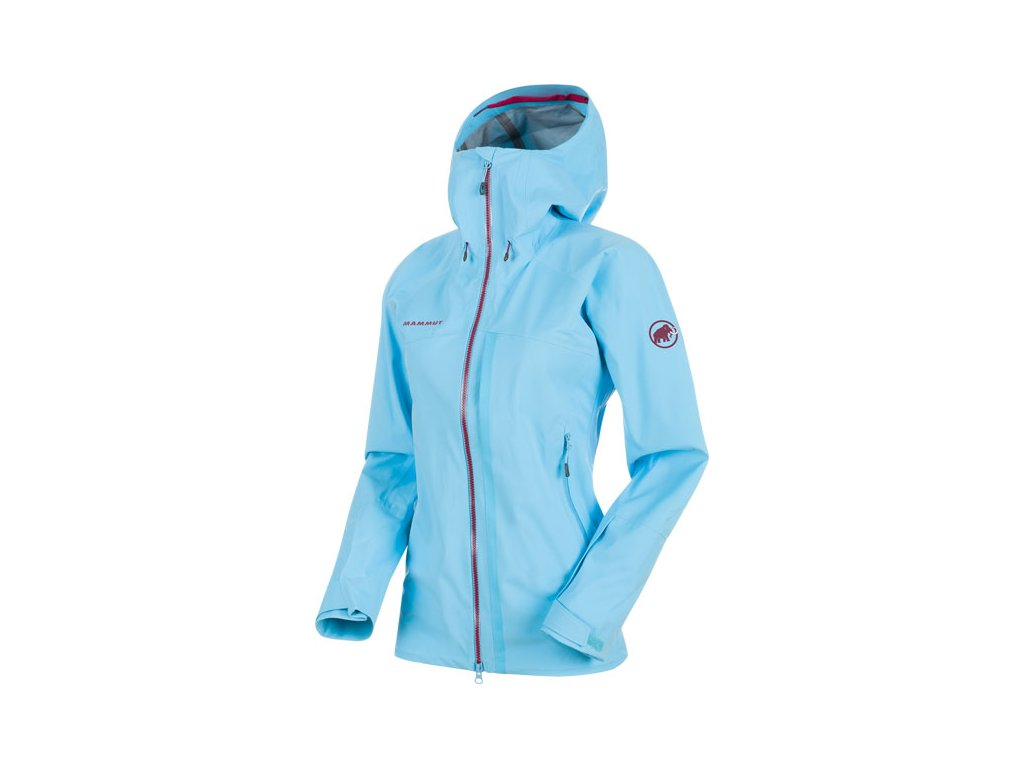 Masao HS Hooded Women s Jacket mu 1010 26510 50037 am