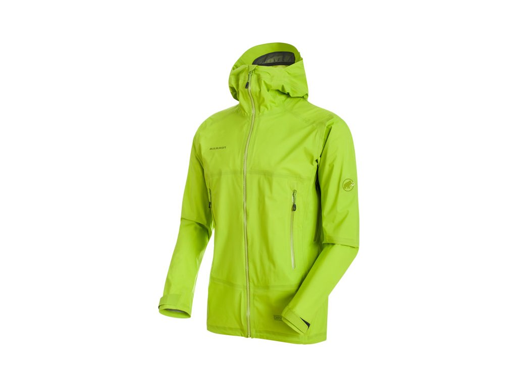 Masao Light HS Hooded Jacket mu 1010 25980 4571 am