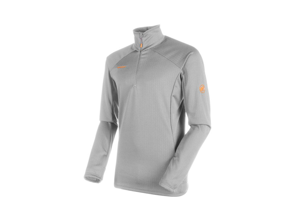 Moench Advanced Half Zip Longsleeve mu 1041 09890 00103 am