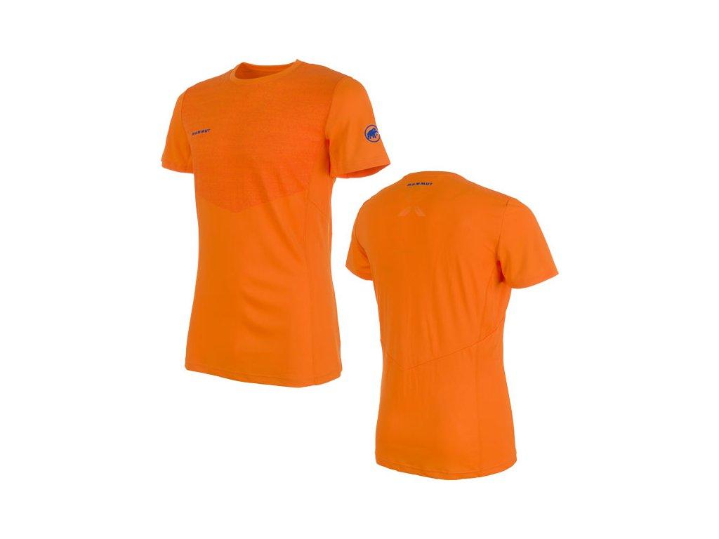 Moench Light T Shirt mu 1017 00050 2153 am