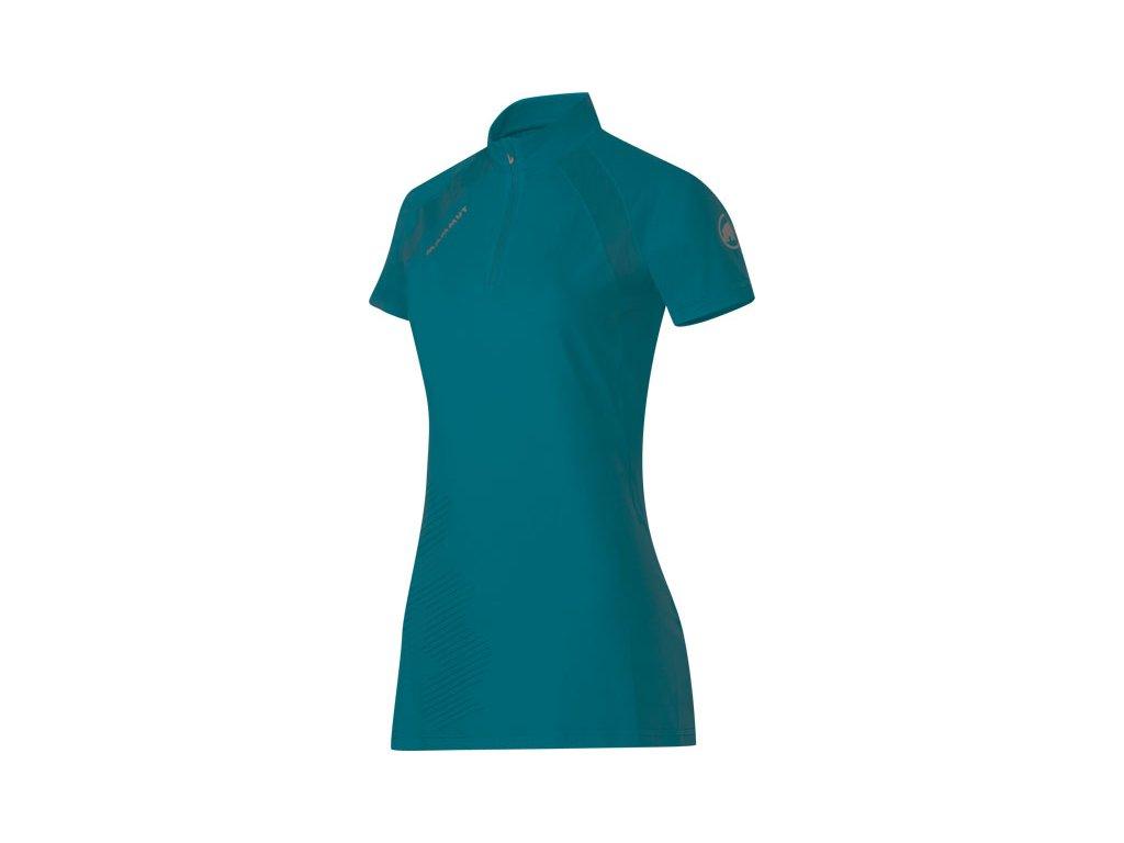 MTR 141 Half Zip Women s T Shirt mu 1041 07780 5713 am