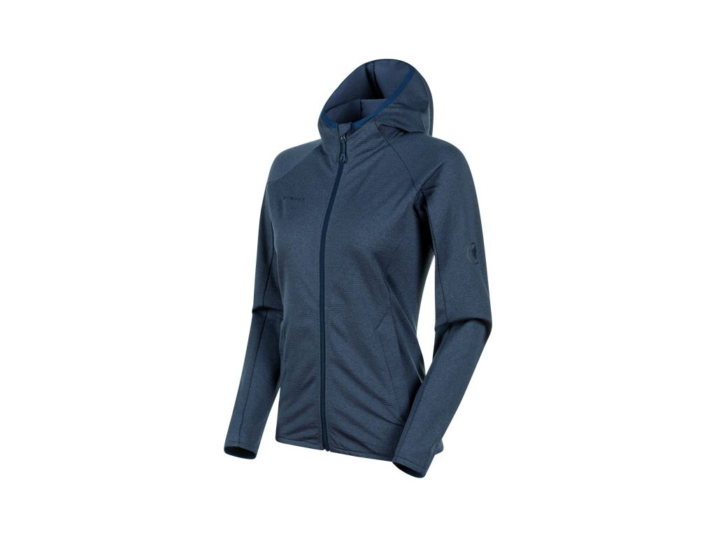 Nair ML Hooded Women s Jacket mu 1014 00810 50126 am