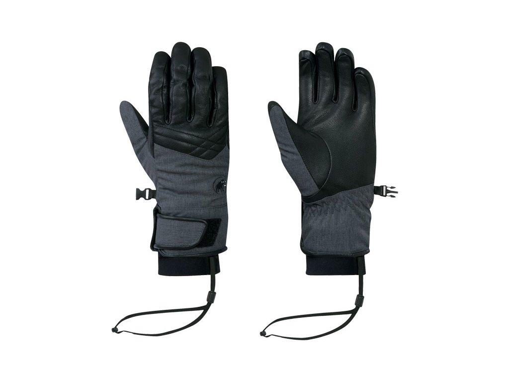 Niva Women s Glove mu 1090 04730 0001 am