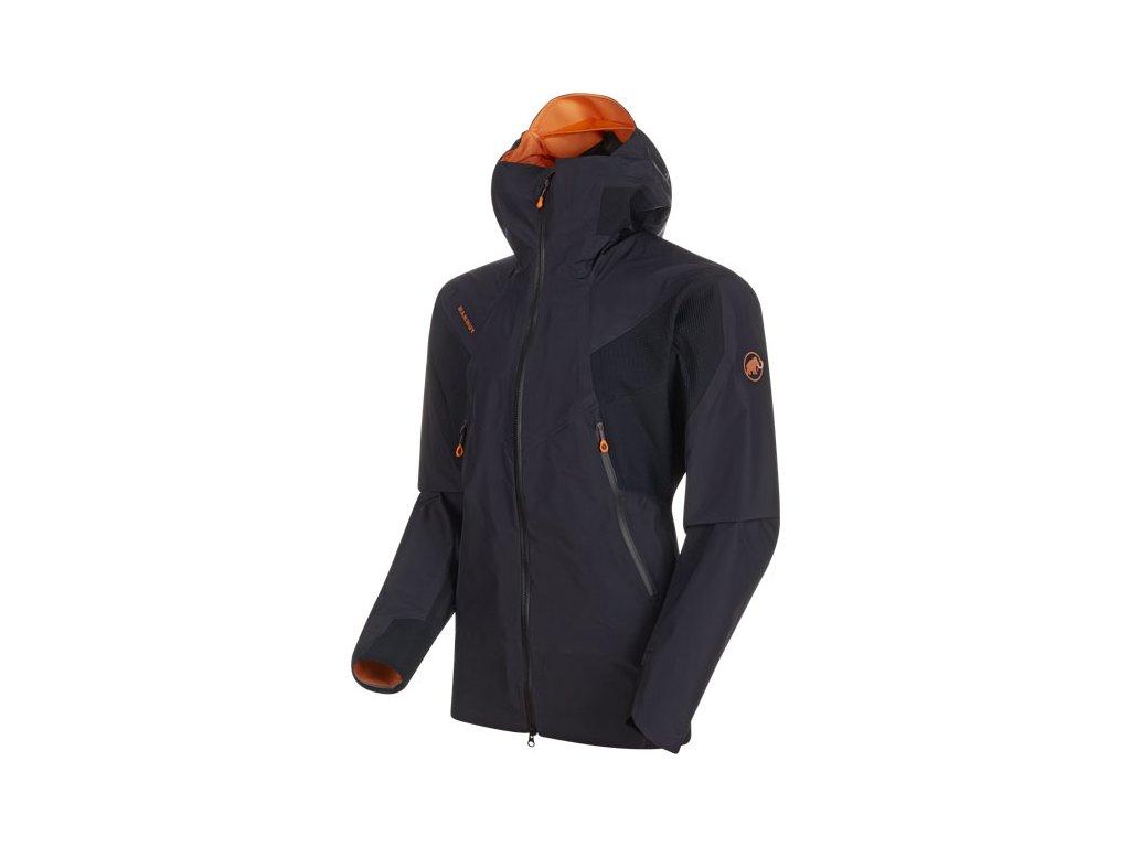 Norwand HS Flex Hooded Jacket Men mu 1010 26500 0001 am