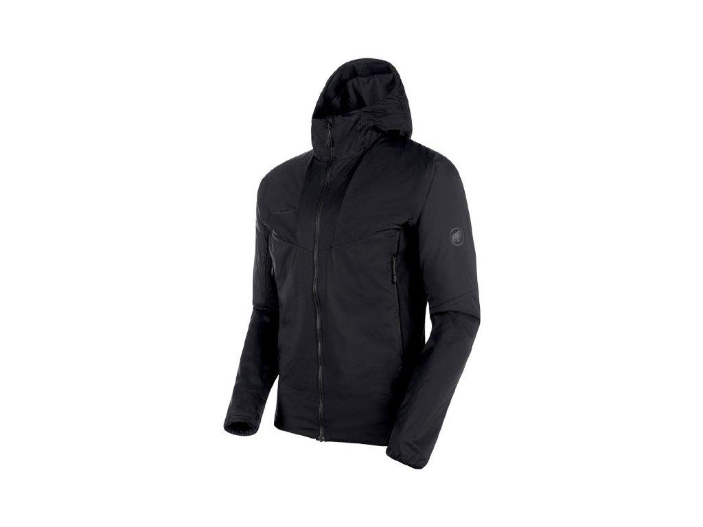 Rime Light IN Flex Hooded Jacket mu 1013 00840 0001 am