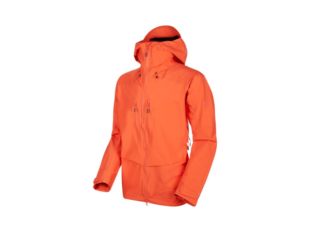 Teton HS Hooded Jacket mu 1010 26970 2181 am