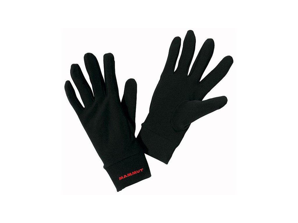 mammut thermostretch glove