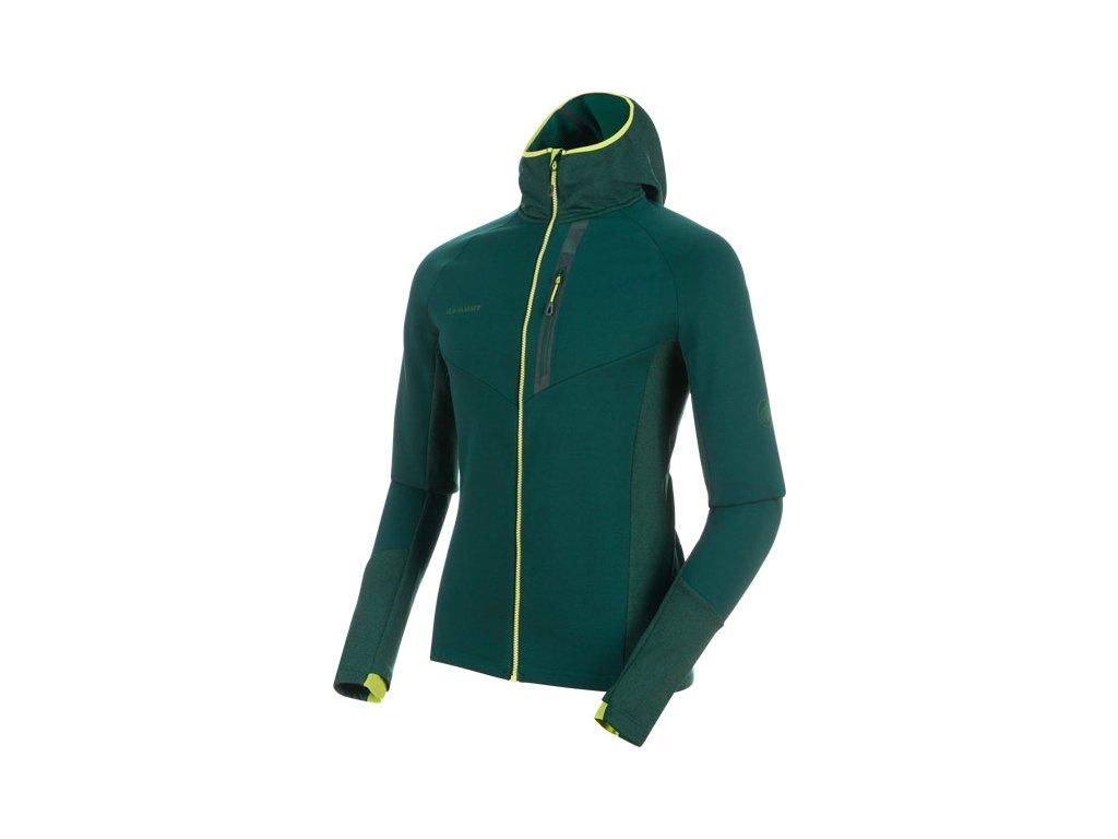Aconcagua Pro ML Hooded Jacket mu 1014 00310 40025 am