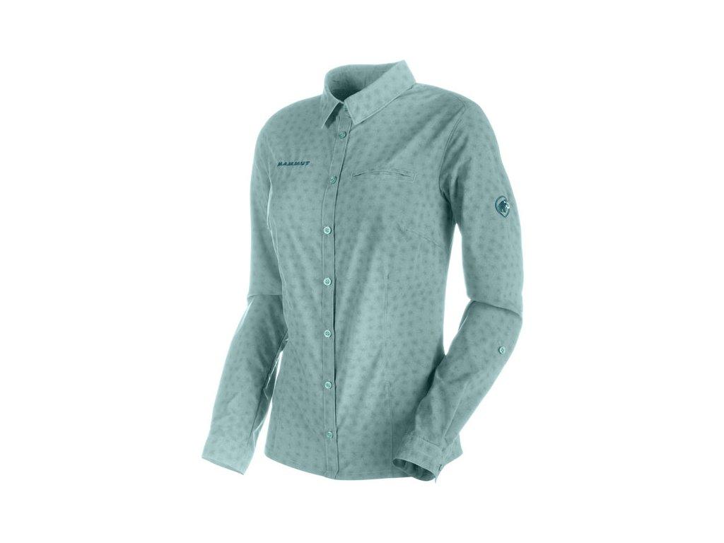 Trovat Advanced Women s Longsleeve Shirt mu 1030 02560 5906 am