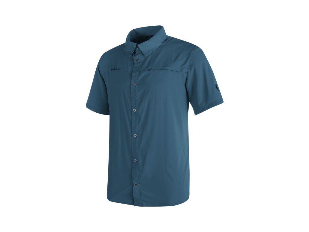 Trovat Advanced Shirt mu 1030 02530 5325 am