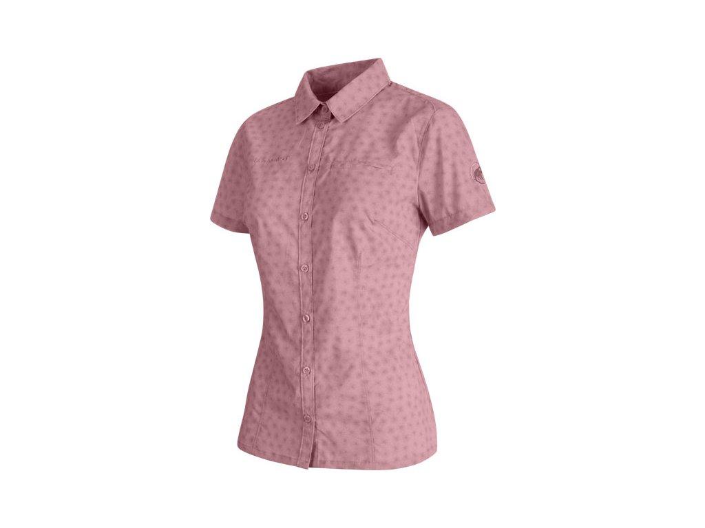 Trovat Advanced Women s Shirt mu 1030 02570 3125 am