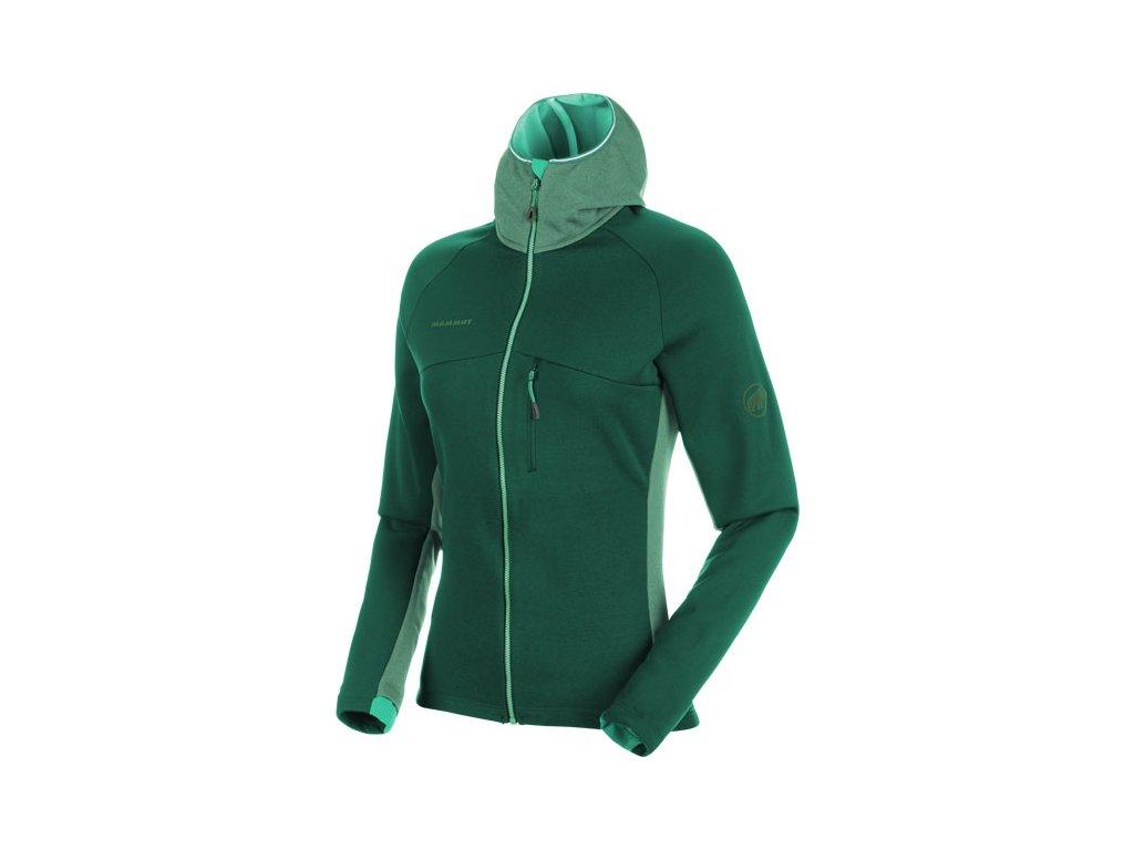Aconcagua Pro ML Hooded Women s Jacket mu 1014 00380 40028 am