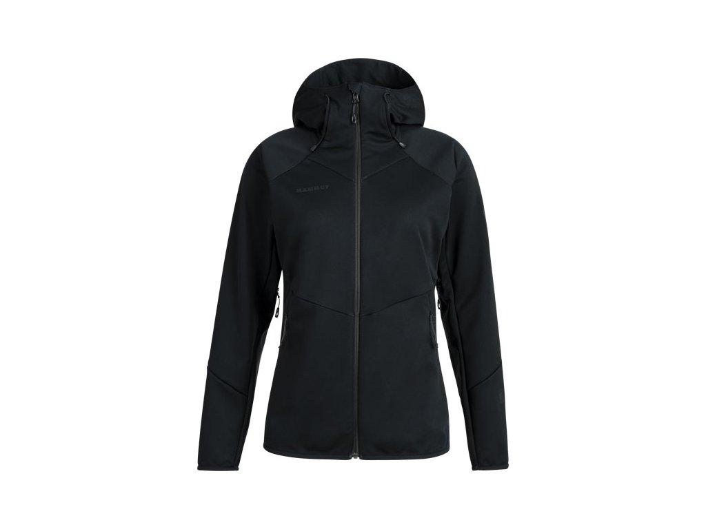 Ultimate VI SO Hooded Women s Jacket mu 1011 01240 0001 am (1)