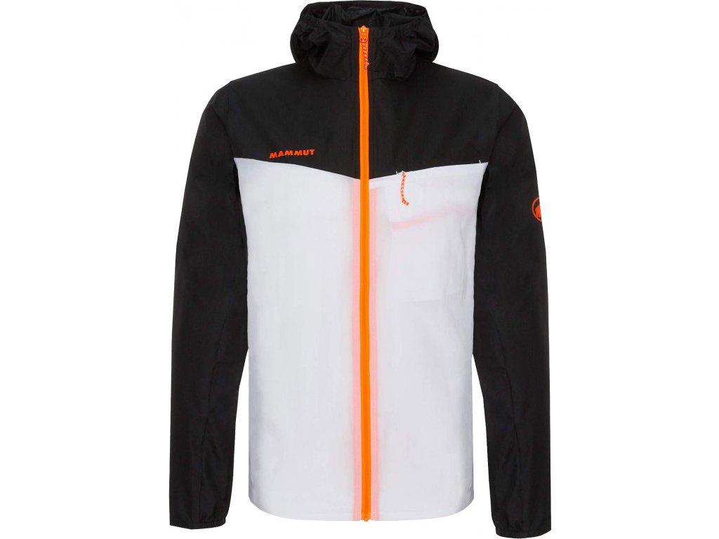 Convey WB Hooded Jacket mu 1012 00110 0047 am
