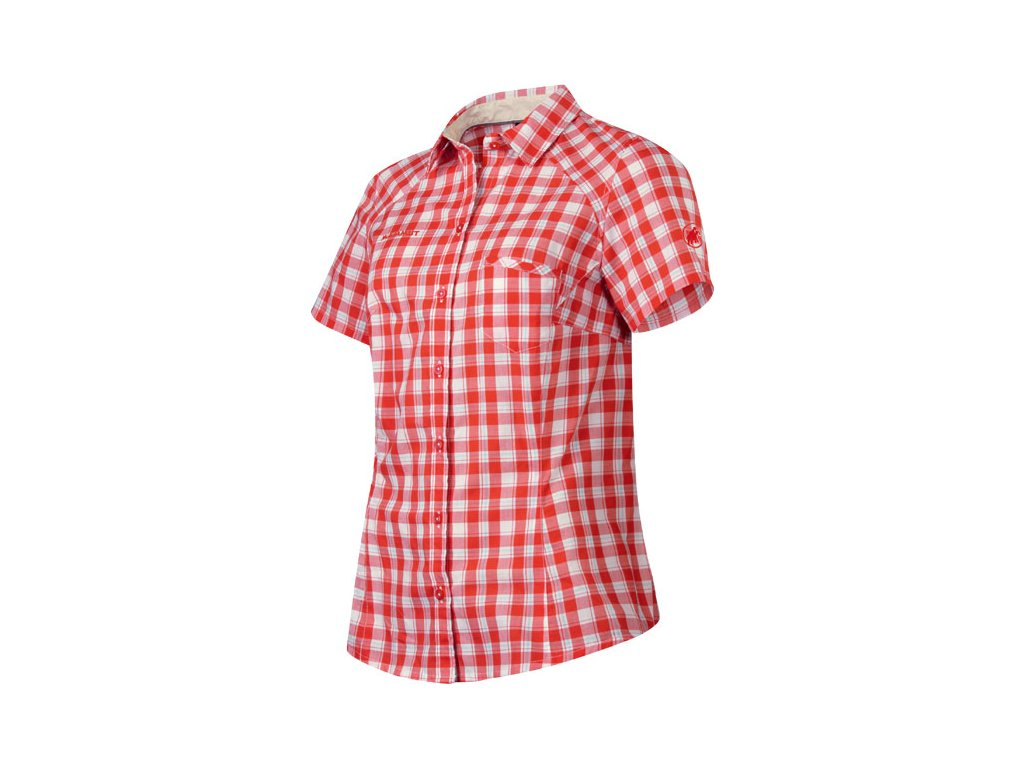 White Rose Women s Shirt mu 1030 01990 3271 am