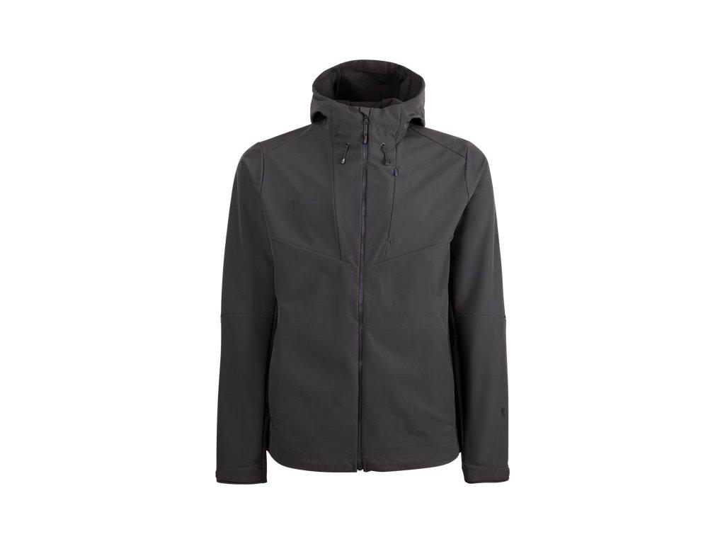 Sapuen SO Hooded Jacket mu 1011 01050 00150 am