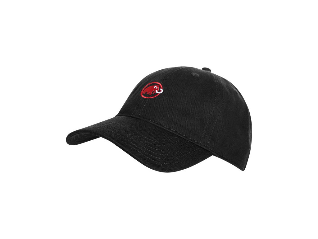 Baseball Cap Mammut mu 1191 00050 0001 am