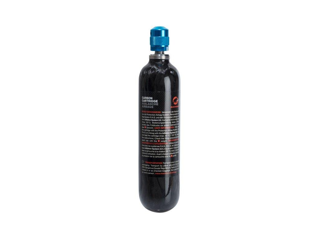 Carbon Kartusche 300 Bar Non Refillable mu 2610 01790 0001 am