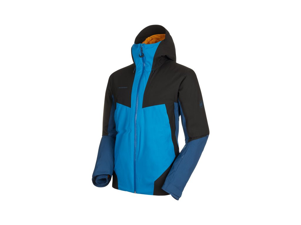 Casanna HS Thermo Hooded Jacket Men mu 1010 27490 50271 am