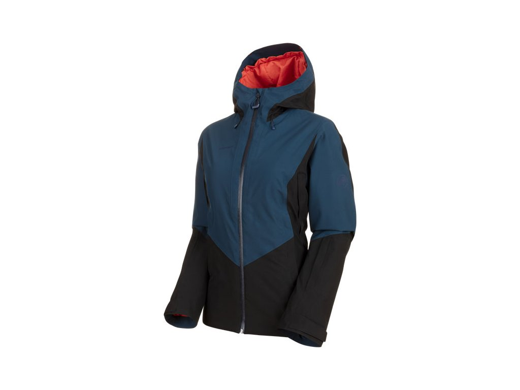 Casanna HS Thermo Hooded Women s Jacket mu 1010 27500 50128 am