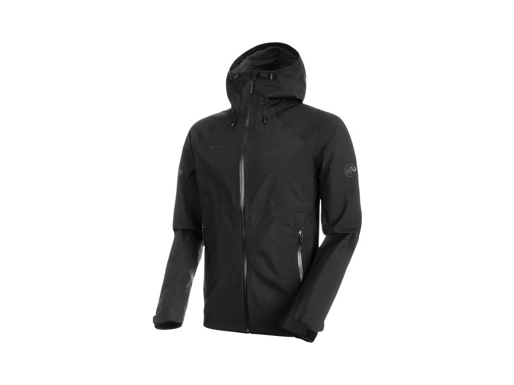 Convey Tour HS Hooded Jacket mu 1010 26030 0001 am