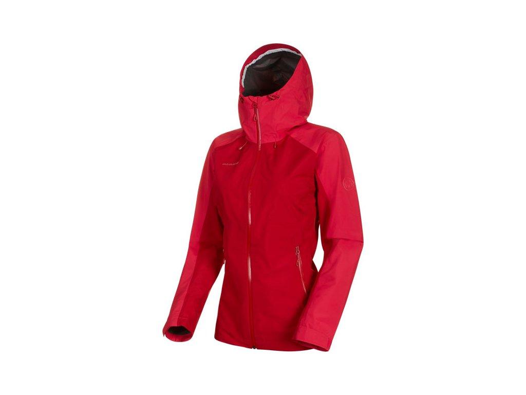Convey Tour HS Hooded Women s Jacket mu 1010 26022 3568 am