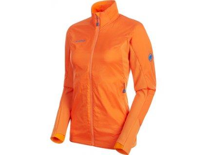 Eigerjoch IN Hybrid Women s Jacket mu 1013 00950 2153 am