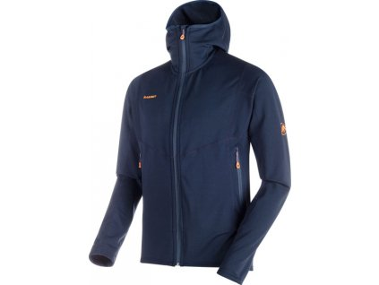 Eiswand Advanced ML Hooded Jacket mu 1010 24680 5924 am