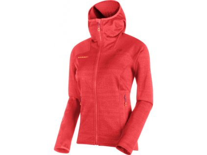 Eiswand Guide ML Hooded Women s Jacket mu 1010 25110 3500 am