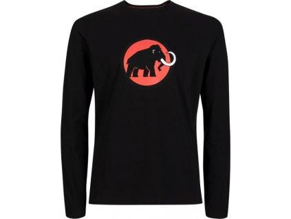 Mammut Logo Longsleeve mu 1016 00870 0001 am