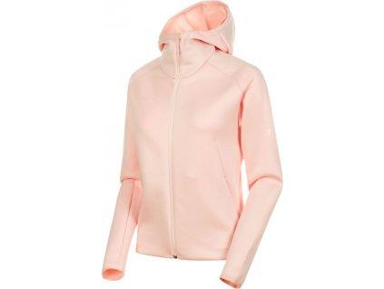 Mammut Logo ML Hooded Women s Jacket mu 1014 00780 3521 am