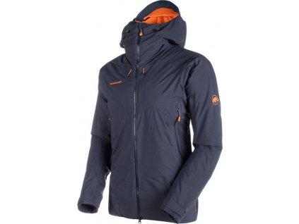 Nordwand HS Thermo Hooded Jacket mu 1010 24750 5924 am