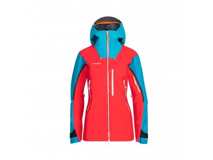 Nordwand Pro HS Hooded Women s Jacket mu 1010 25790 3500 am