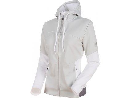 Alnasca ML Hooded Women s Jacket mu 1014 00370 00198 am